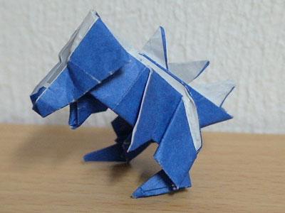 ハート 折り紙:折り紙ポケモンの折り方-eigaflex.com